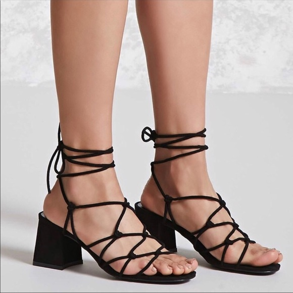 8ae972fda90 Forever 21 Shoes - Forever 21